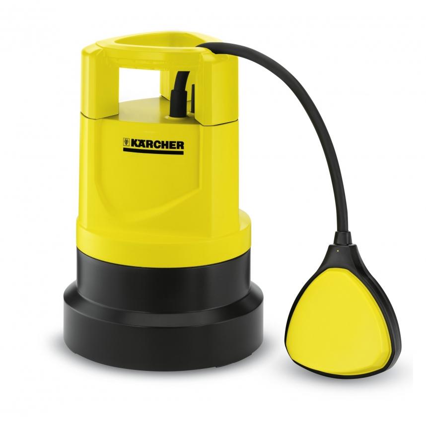 Насос Karcher SCP 7000Насосы<br><br><br>Глубина погружения: 9 м<br>Максимальный напор: 6 м<br>Пропускная способность: 7 куб. м/час<br>Напряжение сети: 220/230 В<br>Потребляемая мощность: 280 Вт<br>Качество воды: чистая<br>Размер фильтруемых частиц: 5 мм<br>Установка насоса: вертикальная