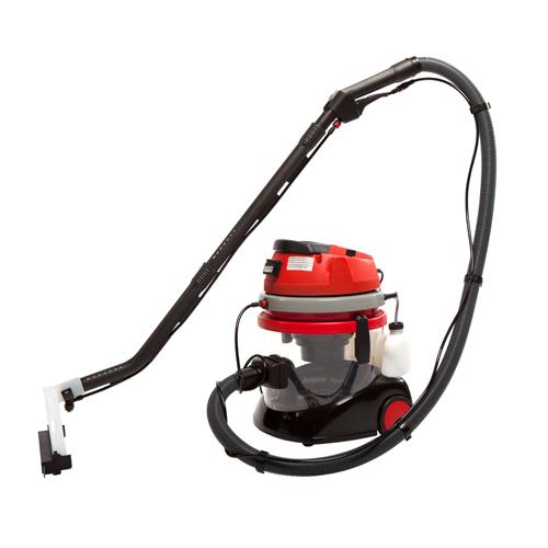 Пылесос MIE Ecologico MaxiПылесосы<br><br><br>Тип: Пылесос<br>Потребляемая мощность, Вт: 1000<br>Мощность всасывания, Вт: 690<br>Тип уборки: Сухая<br>Регулятор мощности на корпусе: Есть<br>Фильтр тонкой очистки: Есть<br>Пылесборник: Аквафильтр