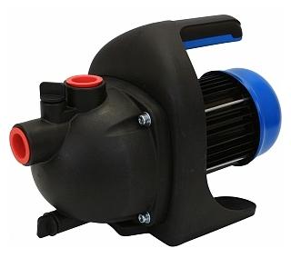 Насос Калибр НБЦ-1000ПКНасосы<br>Электрический насос Калибр НБЦ-1000ПК применяется на даче для полива огорода. Имеет легкий пластиковый корпус, не подверженный коррозии. Обладает производительностью 58 л/мин. Поднимает воду на высоту до 44 метров.<br><br>Максимальный напор: 44 м<br>Пропускная способность: 3.48 куб. м/час<br>Напряжение сети: 220/230 В<br>Потребляемая мощность: 1000 Вт<br>Качество воды: чистая<br>Установка насоса: горизонтальная