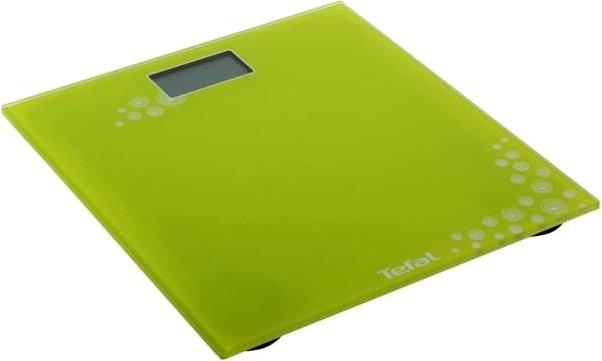 Весы Tefal PP1003V0Весы<br><br><br>Тип: напольные весы<br>Тип весов: электронные<br>Предел взвешивания, кг: 150