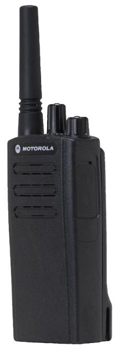 Радиостанция Motorola XT225Радиостанции<br><br><br>Тип: Компактная Радиостанция<br>Стандарт: LPD/PMR<br>Диапазон частот: 446-446.1 МГц, 433.075-434.775 МГц<br>Мощность передатчика: 0.5 Вт<br>Количество каналов: 16<br>Количество элементов питания: 1<br>Вес: 230 г