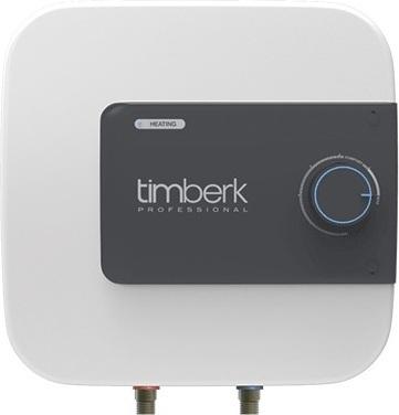 Водонагреватель Timberk SWH SE1 30 VOВодонагреватели<br>- Индивидуальный дизайн, не имеющий аналогов на рынке<br>- Расположение вертикальное, над и под мойкой &amp;#40;в зависимости от модели&amp;#41;<br>- Hi-tech дизайн и эргономичность прибора делают его идеальным дополнением интерьера кухонь и ванных комнат<br>- Уникальная мощность нагревательного элемента для водонагревателей с таким небольшим объемом внутреннего бака – 2000 Вт. Ультра-быстрый нагрев воды, не имеющий аналогов!<br>- Световая индикация процесса нагрева воды и включения прибора в сеть на лицевой панели. Индикатор ярко-синего цвета встроен в ручку-регулятор...<br><br>Тип водонагревателя: накопительный<br>Способ нагрева: электрический<br>Объем емкости для воды, л.: 30<br>Номинальная мощность(кВт): 2<br>Управление: гидравлическое