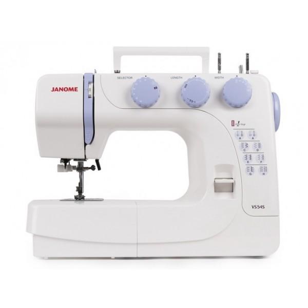 Швейная машина Janome VS 54SШвейные машины<br><br>