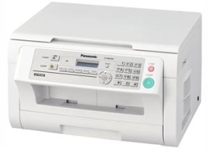 Многофункциональное устройство PANASONIC KX-MB2000RU-WПринтеры и МФУ<br><br><br>Тип: МФУ для малых рабочих групп<br>Тип печати : черно-белая<br>Технология печати  : лазерная<br>Размещение  : Настольный<br>LCD-дисплей  : Есть<br>Поддержка ОС  : Windows<br>Максимальный формат  : А4<br>Максимальное разрешение для ч/б печати, dpi  : 600<br>Скорость печати, стр/мин  : 24<br>Тип сканера  : Планшетный