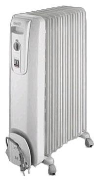 Масляный радиатор Delonghi KH 770920