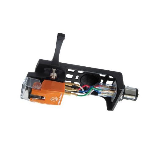 Головка звукоснимателя Audio-Technica AT120EBHSBАксессуары для виниловых проигрывателей<br><br>