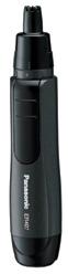 Триммер Panasonic ER407K520Машинки для стрижки и триммеры<br><br><br>Тип : Машинка для стрижки волос в носу и ушах<br>Скорость мотора, об/мин: 5000<br>Возможность влажной чистки: Есть<br>Время работы, мин: 90<br>Материал лезвий: нержавеющая сталь