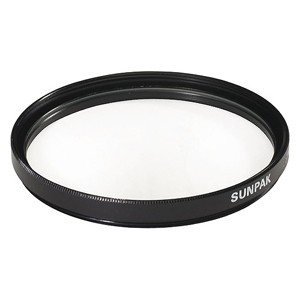 Светофильтр Sunpak 62mm CF 7588 PLСветофильтры<br><br>