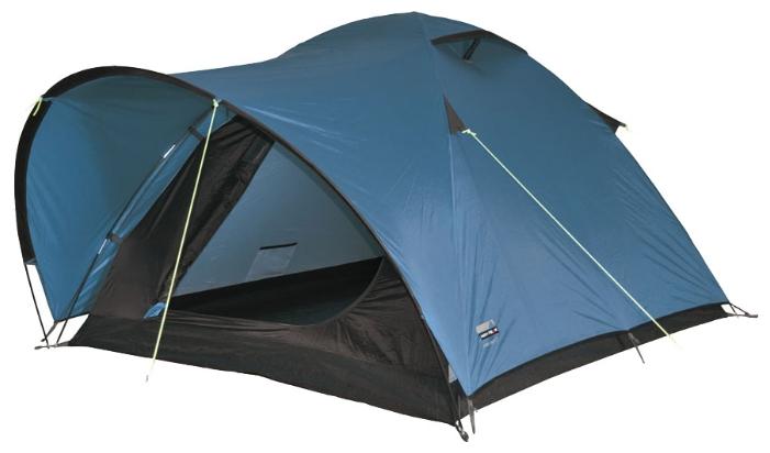 Палатка High Peak Meran 3 10079Палатки<br><br><br>Тип: палатка<br>Назначение: трекинговая<br>Материал: полиэстер (PU)/полиэтилен (RipStop)<br>Количество мест: 3
