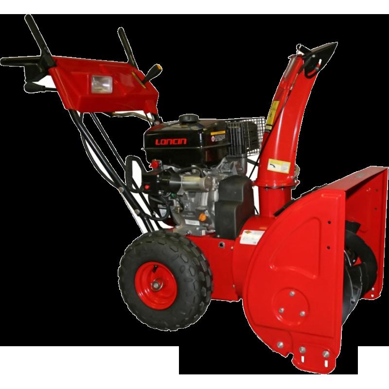 Снегоуборщик DDE ST8064LСнегоуборщики<br><br><br>Тип: снегоуборочная машина<br>Тип системы очистки: двухступенчатая<br>Ширина захвата, см: 64<br>Высота захвата, см: 55<br>Дальность выброса снега, м: 11<br>Материал шнека: металл<br>Форма шнеков: рельефная (зубчатая)<br>Материал желоба выброса снега: металл<br>Регулировка положения желоба выброса снега: механическая, с панели управления<br>Мощность двигателя: 8 л.с.