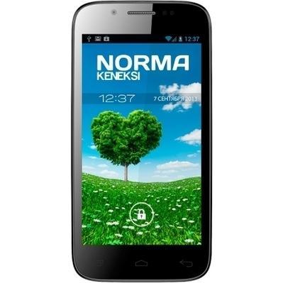 Мобильный телефон Keneksi Norma BlackМобильные телефоны<br><br>
