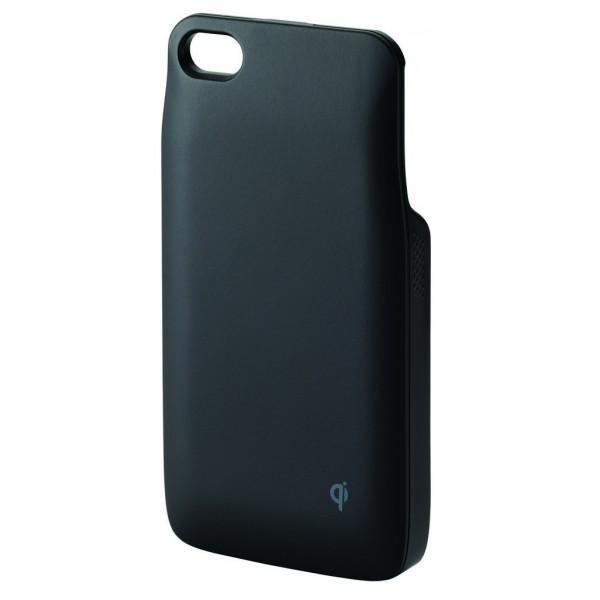 Чехол Oregon Scientific QW218Аксессуары к мобильным телефонам<br><br><br>Тип  : Чехол<br>Описание: для беспроводной зарядки iPhone 4