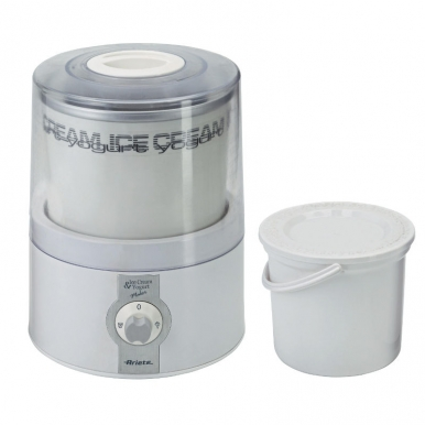 Йогуртница Ariete 635 Ice Cream Yogurt maker