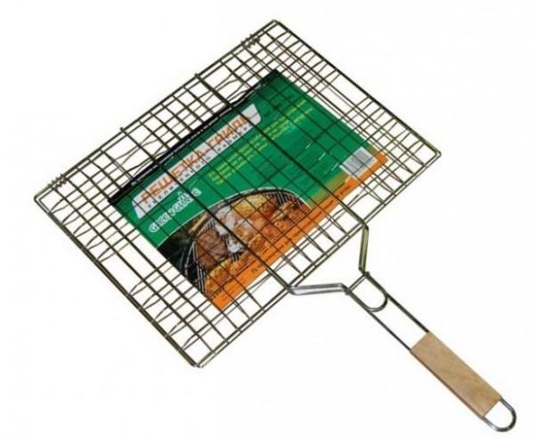 Решетка-гриль Green Glade 7111 (2111)Мангалы, барбекю, гриль<br><br><br>Тип: Решетка для гриля