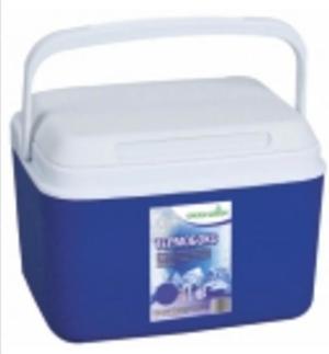 Термобокс Green Glade С12045 BlueТермосумки<br><br><br>Тип: термобокс<br>Объем, л: 4,5<br>Материал: корпус с наполнением из полиуретана