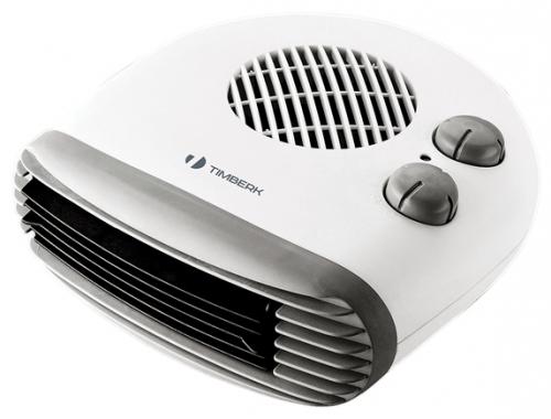 Термовентилятор Timberk TFH S20SVZОбогреватели<br><br><br>Тип: термовентилятор<br>Максимальная мощность обогрева: 2000 Вт<br>Тип нагревательного элемента: электрическая спираль<br>Вентиляция без нагрева: есть<br>Отключение при перегреве: есть<br>Вентилятор : есть<br>Управление: механическое<br>Регулировка температуры: есть<br>Термостат: есть<br>Выключатель со световым индикатором: есть