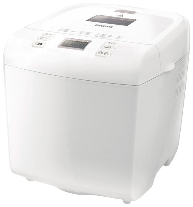 Хлебопечь Philips HD 9016/30Хлебопечки<br><br><br>Тип: Хлебопечь<br>Максимальный вес выпечки, г: 1000<br>Регулировка веса выпечки: Есть<br>Таймер: Есть<br>Поддержание температуры: Есть