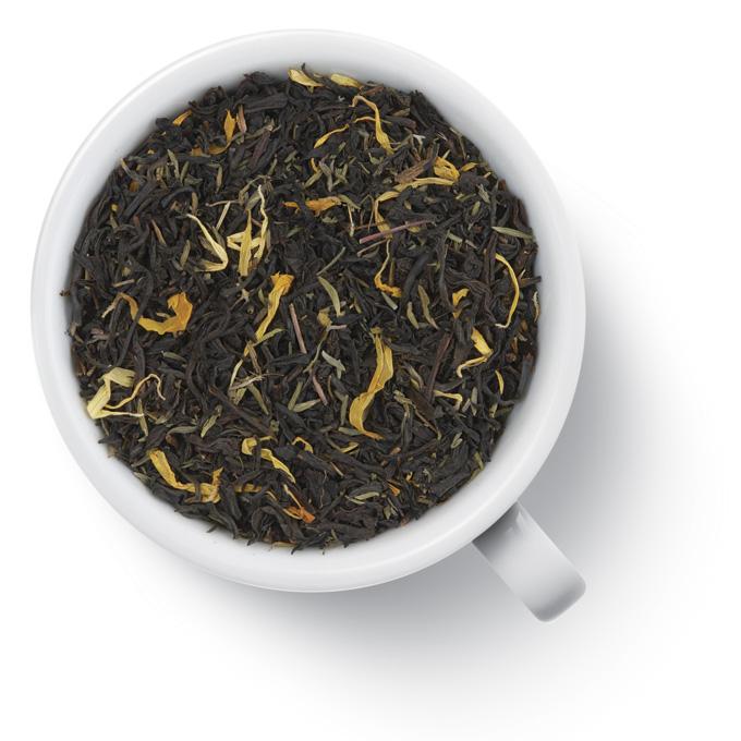 Чай Gutenberg Черный чай с чабрецомЧай<br>Черный традиционный насыщенный чай с добавлением чабреца. Без ароматизаторов. Полезное чаепитие весь год.<br><br>Тип: чай черный<br>Дополнительно: заваривать 3 минуты при температуре воды 95С, 1 ч.л. на 150 мл. воды.