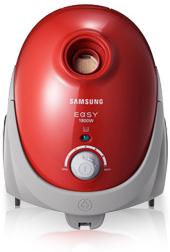 Пылесос Samsung SC-5251Пылесосы<br><br><br>Тип: Пылесос<br>Потребляемая мощность, Вт: 1800<br>Мощность всасывания, Вт: 410<br>Тип уборки: Сухая<br>Регулятор мощности на корпусе: Есть<br>Фильтр тонкой очистки: Есть<br>Пылесборник: Мешок