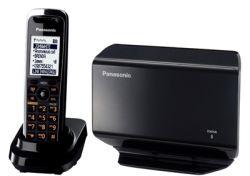 IP телефон Panasonic KX-TGP500B09SIP-телефоны<br>IP телефон Panasonic KX-TGP500В09 относится к SIP-телефонам нового поколения. Всемирно известный бренд Panasonic применил инновационные технологии High Definition Sound Performance, благодаря которым телефон kx tgp500в09 имеет яркий супер звук и прекрасный дисплей (несмотря на черно-белую картинку изображения). Многим пользователям импонирует возможность 12-ти часовой беспрерывной работы телефона и 120-ти часовой работы в режиме ожидания. Не менее важными достоинствами kx tgp500в09 является совместимость со многими ИП АТС, в том числе: Trixbox,Asterisk, Switchvox, 3CX и другими.<br><br>Тип: VoIP-телефон