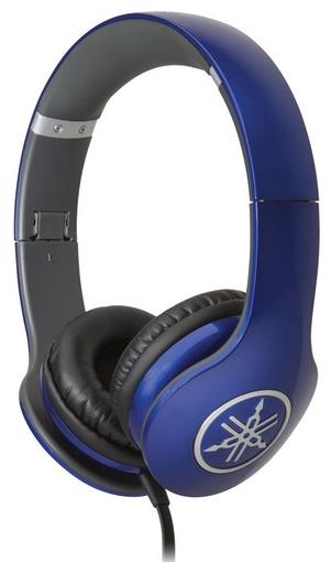 Наушники Yamaha HPH-PRO300 BlueНаушники и гарнитуры<br>Наушники модели yamaha hph pro300 blue имеют красивый современный дизайн, синий цвет. Для удобства хранения и переноски компактно складываются. Помимо внешних качеств обладают и другими хорошими свойствами, которые позволяют прослушивать музыку или другую информацию с высокой точностью и чистотой.<br><br>Основные характеристики для покупателей: наушники представляемой модели имеют мониторный вид, проводное подключение и закрытое акустическое оформление. Также имеется микрофон, что позволяет не только слушать, но и передавать информацию. Отлично под...<br><br>Тип: наушники<br>Тип акустического оформления: Закрытые<br>Вид наушников: Мониторные<br>Тип подключения: Проводные<br>Номинальная мощность мВт: 300<br>Диапазон воспроизводимых частот, Гц: 20 - 20000<br>Сопротивление, Импеданс: 53<br>Чувствительность дБ: 107<br>Микрофон: есть