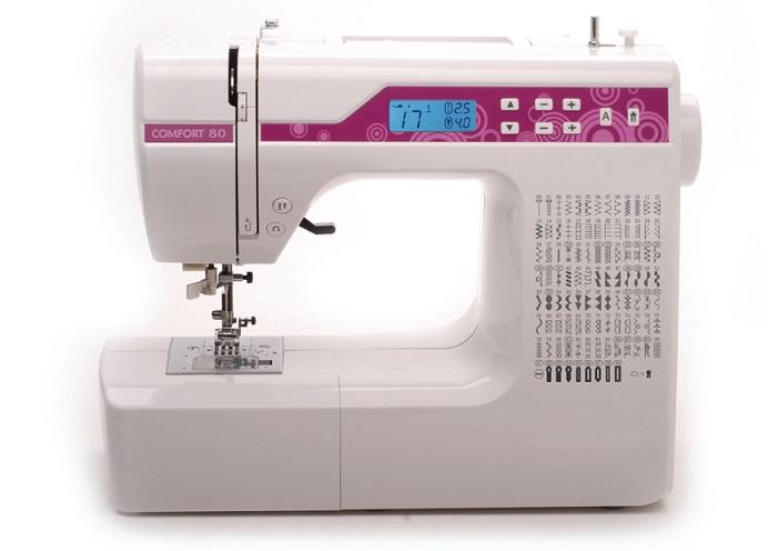 Швейная машина Comfort 80Швейные машины<br><br>