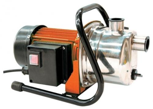 Насос Вихрь ПН-1100ЧНасосы<br><br><br>Глубина погружения: 9 м<br>Максимальный напор: 50 м<br>Пропускная способность: 4.2 куб. м/час<br>Напряжение сети: 220/230 В<br>Потребляемая мощность: 1100 Вт<br>Качество воды: чистая<br>Установка насоса: горизонтальная