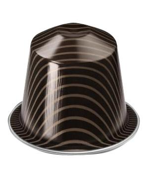 Кофе в капсулах Nespresso Ciocattino, 10 кап.Кофе, какао<br>Nespresso Ciocattino — безупречное сочетание кофе, шоколада и карамели.<br>Горький шоколад и карамель — вот что всегда поднимет настроение, даже под конец трудного рабочего дня! Удивительно гармоничное сочетание кофе и шоколада достигается благодаря средней степени обжарки отборных кофейных зерен и идеальному вкусовому балансу.<br>Nespresso Ciocattino с тонким карамельно-шоколадным вкусом и совершенно волшебным ароматом дарит только позитивные эмоции! Сделайте себе чашечку этого кофе и угостите коллегу, вот увидите, рабочий процесс станет гораздо продуктивнее...<br><br>Тип: кофе в капсулах<br>Степень обжарки: 6<br>Обжарка кофе: средняя