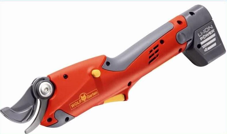 Ножницы электрические Wolf-Garten Li-Ion Power RR 3000