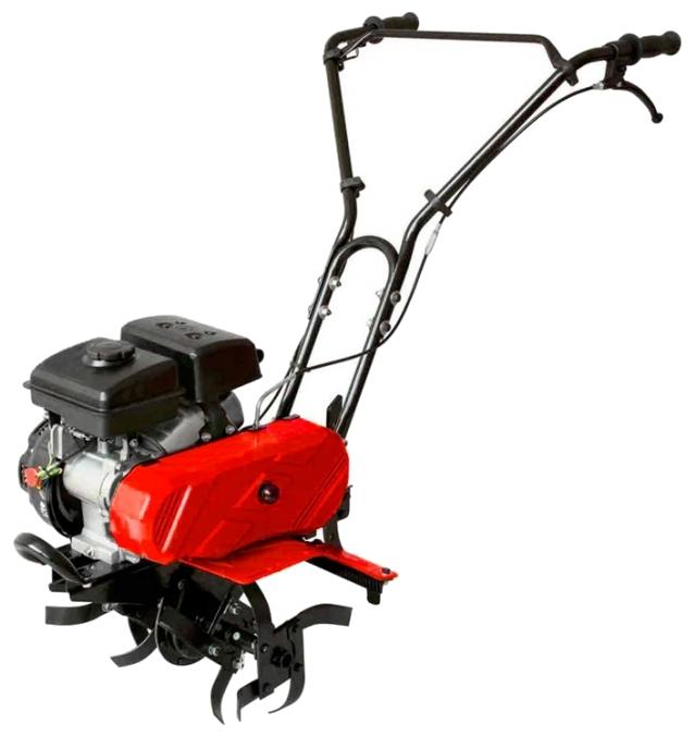 Культиватор Elitech КБ 4Мотоблоки и культиваторы<br><br><br>Тип: культиватор<br>Объем топливного бака: 1.6 л<br>Ширина обработки почвы: 45 см<br>Глубина вспахивания: 15 см<br>Тип двигателя: бензиновый, 4х тактный, цилиндров: 1<br>Объем двигателя: 98 куб. см<br>Мощность двигателя: 2.20 кВт / 2.99 л.с.<br>Тип сцепления: ременное<br>Тип редуктора: цепной<br>Количество передач: 1 вперед