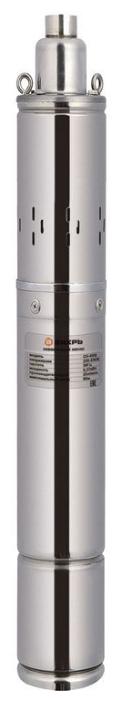 Насос Вихрь СН-60ВНасосы<br><br><br>Максимальный напор: 60 м<br>Пропускная способность: 1.5 куб. м/час<br>Напряжение сети: 220/230 В<br>Потребляемая мощность: 370 Вт<br>Качество воды: чистая<br>Установка насоса: вертикальная