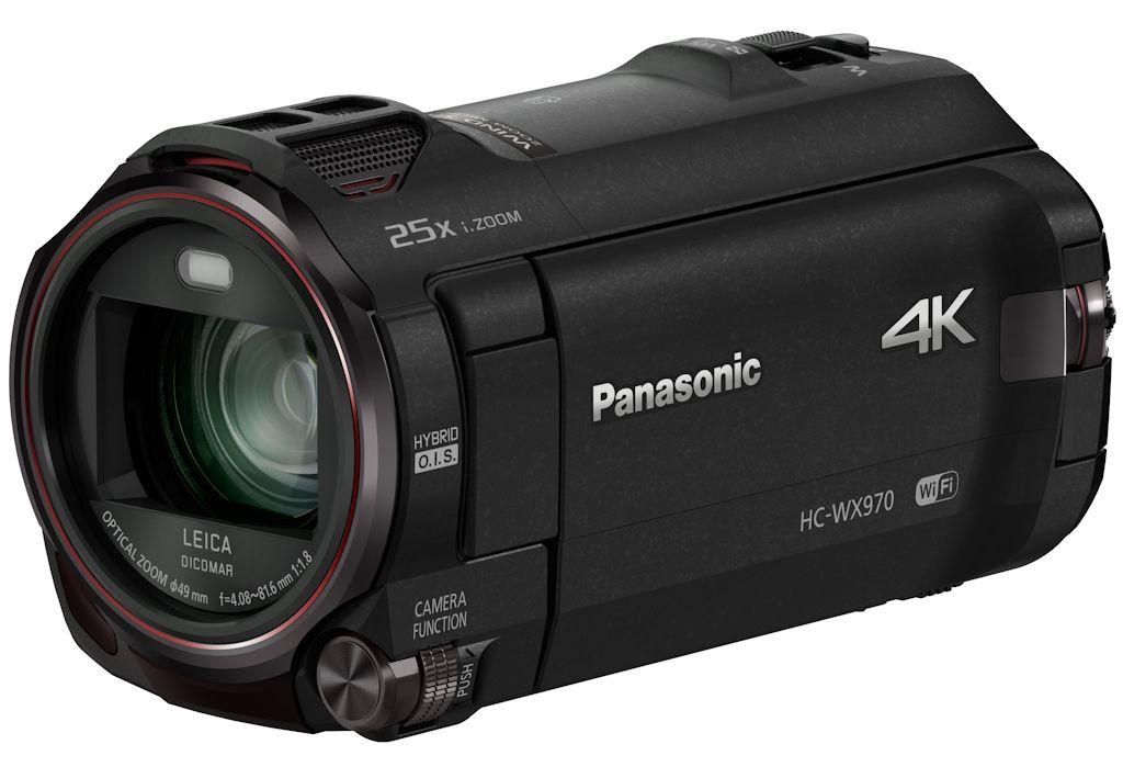 Видеокамера Panasonic HC-V770Видеокамеры<br><br>