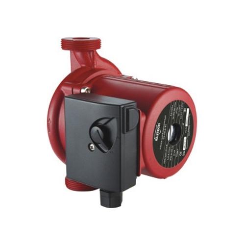 Насос Elitech НЦ 3218/8ЭНасосы<br>Насос циркуляционный ELITECH НЦ 3218/8Э предназначен для циркуляции горячей и холодной воды в системах отопления, горячего водоснабжения, охлаждения и кондиционирования.<br><br><br>Глубина погружения: 8 м<br>Пропускная способность: 9.6 куб. м/час<br>Напряжение сети: 220/230 В<br>Потребляемая мощность: 270 Вт<br>Качество воды: чистая<br>Установка насоса: горизонтальная/вертикальная