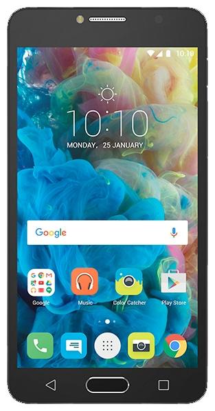 Мобильный телефон Alcatel POP 4S 5095K Metal GoldМобильные телефоны<br><br>