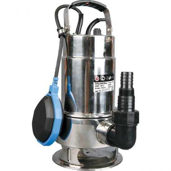 Насос Калибр НПЦ-550/35ННасосы<br>поплавковый выключатель - автоматически отключает насос при падении уровня воды ниже установленного, и включает его при достижении заданного;<br>компактность, простота в эксплуатации, возможность переноса;<br><br>могут использоваться:<br>- для водозабора из резервуаров или рек, откачивания воды из плавательных бассейнов, колодцев, погребов;<br>- в системах полива и орошения, а также для понижения грунтовых вод.<br><br>Глубина погружения: 5 м<br>Максимальный напор: 7 м<br>Пропускная способность: 10 куб. м/час<br>Потребляемая мощность: 550 Вт<br>Качество воды: чистая<br>Размер фильтруемых частиц: 35 мм<br>Установка насоса: вертикальная