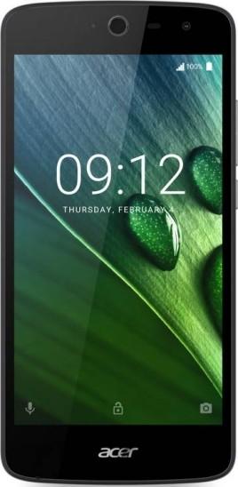 Смартфон Acer Liquid Z528 Black LTE White coverМобильные телефоны<br><br>