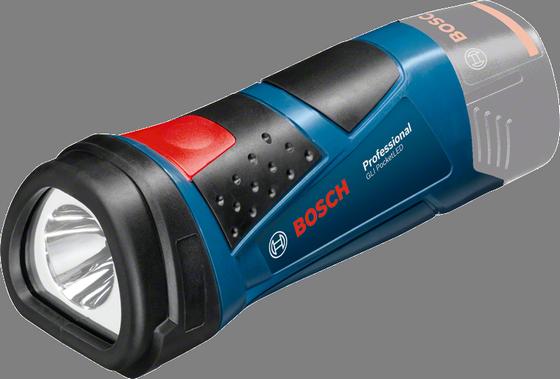 Фонарь Bosch GLI PocketLED [0601437V00]Фонари<br>- Яркий свет для идеального освещения рабочего пространства<br>- Совместимость со всеми аккумуляторами 10,8 В<br>- Более 24 часов на одной зарядке аккумулятора емкостью 2,5 Aч<br><br>Источник света: светодиоды<br>Напряжение аккумулятора: 10.8 В<br>Вес: 0.3 кг