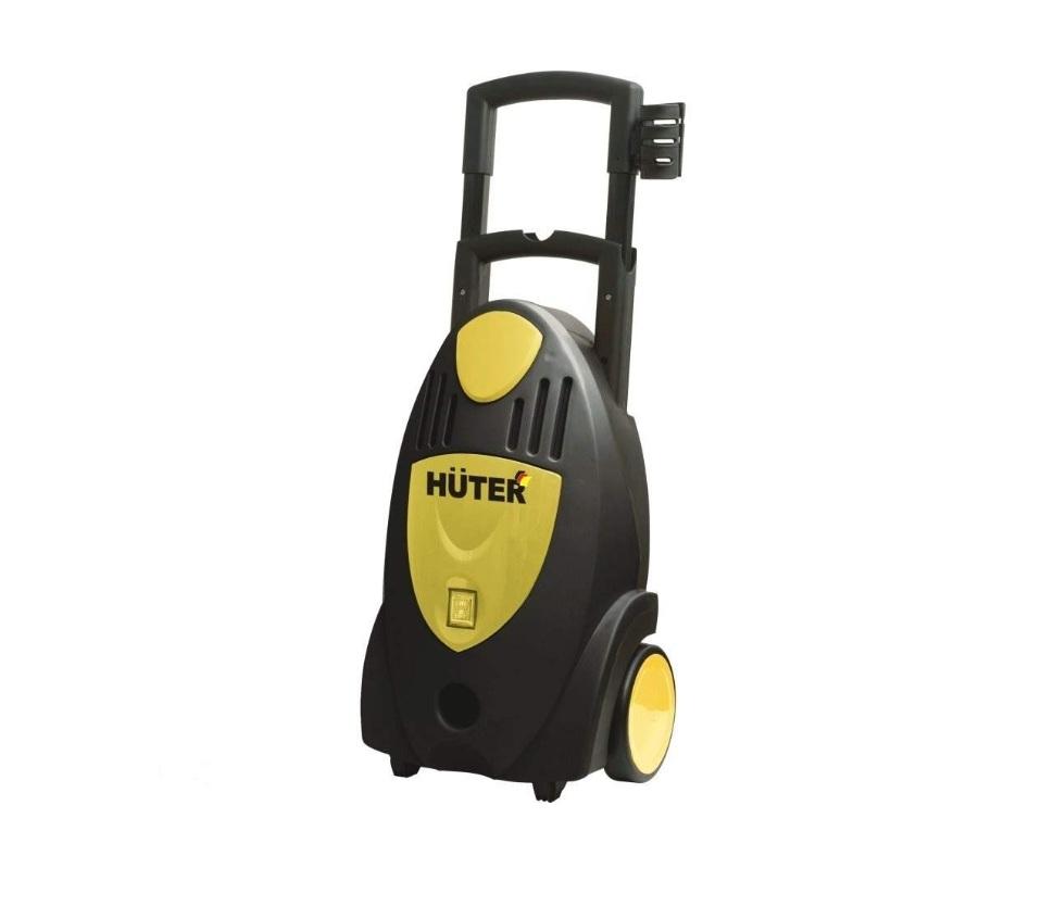 Мойка высокого давления Huter M135-PWМойки высокого давления<br><br><br>Давление, Бар: 135<br>Производительность, л/час: 360<br>Потребляемая мощность: 1.65 кВт·ч<br>Напряжение сети: 220/230 В