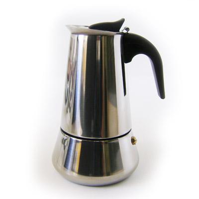 Кофеварка Espresso Maker WW-FE020B 4 п.Кофеварки и кофемашины<br><br>