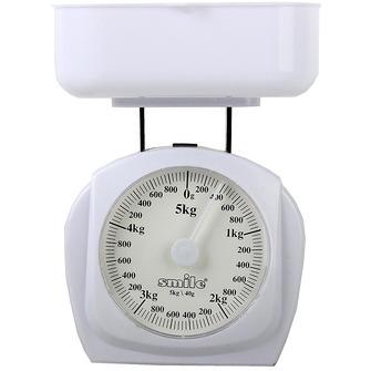 Кухонные весы Smile KS 3207