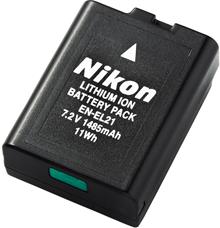 Аккумулятор Nikon EN-EL21Аккумуляторы и з/у<br><br>