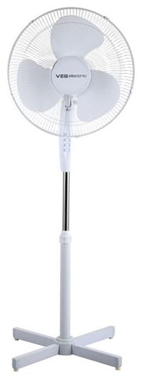 Вентилятор VES VS 408