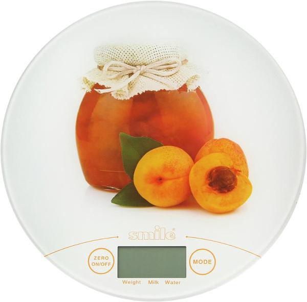 Кухонные весы SMILE KSE 3216