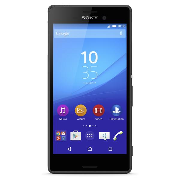 Мобильный телефон Sony Xperia M4 Aqua Dual (E2312) BlackМобильные телефоны<br><br><br>Тип: Смартфон<br>Стандарт: GSM 900/1800/1900, 3G<br>Тип трубки: классический<br>Поддержка двух SIM-карт: есть<br>Операционная система: Android 5.0<br>Встроенная память: 8 Гб<br>Фотокамера: 13 млн пикс.<br>Форматы проигрывателя: MP3, WAV<br>Разъем для наушников: 3.5 мм<br>Спутниковая навигация: GPS/ГЛОНАСС