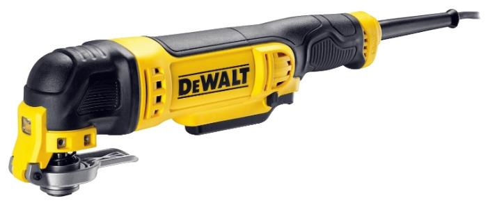Многофункциональная шлифмашина DeWalt DWE 315