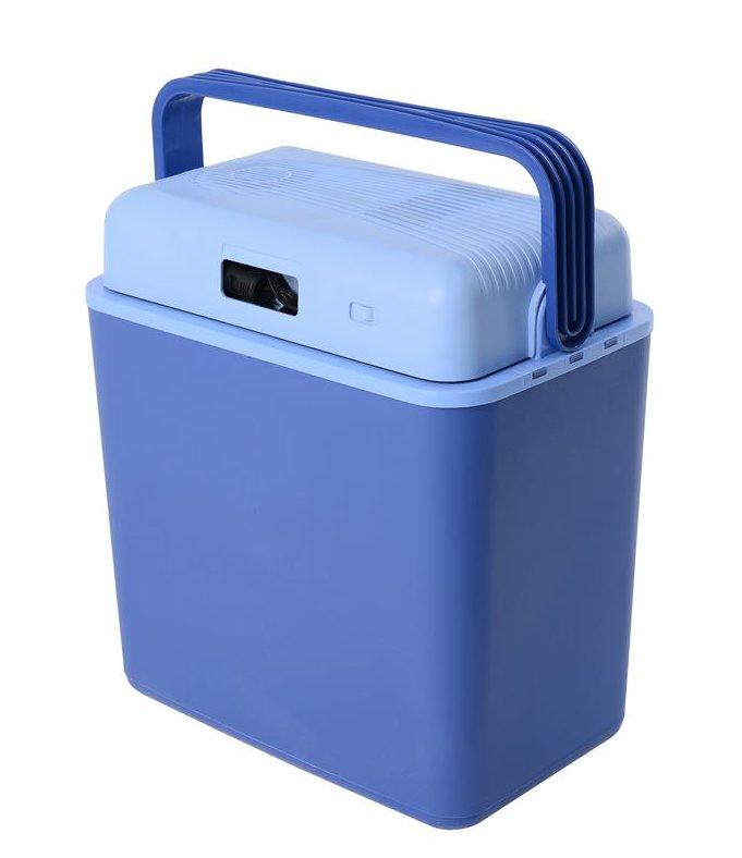 Автохолодильник Green Glade 1381 30 лАвтомобильные холодильники<br>Автомобильный термоэлектрический холодильник объемом 30 литров. Незаменим для тех, кто много времени проводит за рулем автомобиля. Автохолодильник Green Glade 30 литров 1381 значительно облегчает жизнь путешественникам и дачникам. Дачники оценят возможность в целости доставлять на дачу замороженные полуфабрикаты и молочные продукты. К тому же он может заменять на даче стационарный холодильник. Автомобильный термоэлектрический холодильник незаменим при посещении супермаркетов в летнюю жару. Очень удобен для пикника, кемпинга, рыбалки. <br><br>Автохолодильник...<br><br>Питание: 12 В<br>Объем: 30 л<br>Способ охлаждения  : термоэлектрический<br>Вес, кг: 3,6<br>Габаритные размеры (ШхВхГ):: 45*40*30 см<br>Дополнительно: изоляция: полиуретановая пена