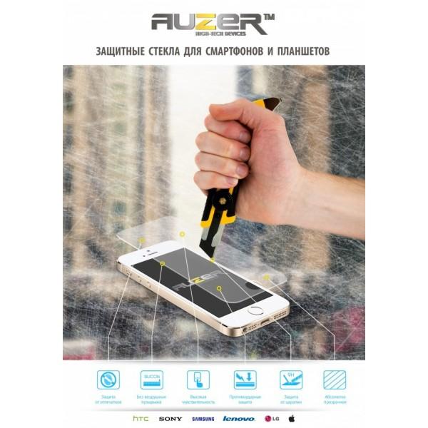Защитное стекло Auzer AG-SLVZ 2 LENOVO VIBE Z2 PROАксессуары к мобильным телефонам<br>&amp;nbsp;&amp;nbsp;&amp;nbsp;&amp;nbsp;Стекло действительно защищает экран от царапин и повреждений<br>&amp;nbsp;&amp;nbsp;&amp;nbsp;&amp;nbsp;Стекло долговечнее любой пленки, и вам не придется менять его каждый месяц<br>&amp;nbsp;&amp;nbsp;&amp;nbsp;&amp;nbsp;Вы легко сможете наклеить его сами. Главное следуйте инструкциям<br>&amp;nbsp;&amp;nbsp;&amp;nbsp;&amp;nbsp;Больше никаких пузырьков и отклеивающихся краев, как это бывает с защитной пленкой<br>&amp;nbsp;&amp;nbsp;&amp;nbsp;&amp;nbsp;Даже если телефон упадет, стекло примет на себя удар и ваш экран останется цел.<br><br><br>&amp;nbsp;&amp;nbsp;&amp;nbsp;&amp;nbsp;Перечень упаковки Auzer<br>&amp;nbsp;&amp;nbsp;&amp;nbsp;&amp;nbsp;Защита экрана из закаленного стекла – 1 шт<br>&amp;nbsp;&amp;nbsp;&amp;nbsp;&amp;nbsp;Спиртовой тампон...<br><br>Тип  : Защитное стекло