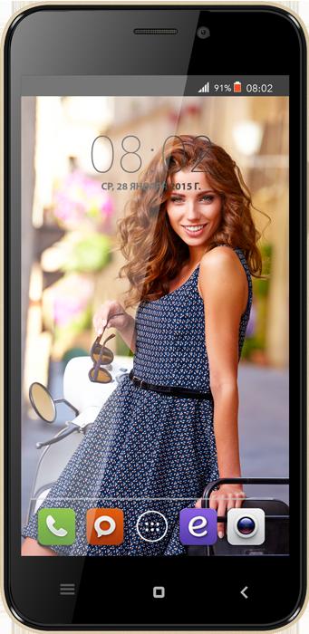 Мобильный телефон BQ BQS-5007 Rimini Black GreyМобильные телефоны<br><br><br>Тип: Смартфон<br>Стандарт: GSM 900/1800/1900, 3G<br>Тип трубки: классический<br>Поддержка двух SIM-карт: есть<br>Операционная система: Android 4.4<br>Встроенная память: 4 Гб<br>Фотокамера: 5 млн пикс., светодиодная вспышка<br>Форматы проигрывателя: MP3<br>Разъем для наушников: 3.5 мм<br>Спутниковая навигация: GPS