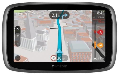 GPS навигатор TomTom GO 510 WorldGPS навигаторы<br><br>Описание GPS навигатор TomTom GO 510 World<br><br>TomTom GO 510 World- новая линейка автонавигаторов TOMTOM GO серии с картами всего мира, где главным отличием является бесплатное обновление карт в течение всего срока эксплуатации, поддержка пробок по Bluetooth во всем мире LIVE-сервисы, такие как: получение информации о пробках и дорожных работах в реальном времени, обмен данными о трафике с другими участниками движения, информация о погоде, автоматическое обновление данных о радарах и камерах слежения, функция PhotoReal реалистичное отбражение крупных развязок и съездов, Advanced...<br><br>Область применения: автомобильный<br>Возможность загрузки карты местности: Есть<br>Функция расчета маршрута: Есть<br>Програмное обеспечение: TomTom<br>Голосовые сообщения: есть<br>Размер встроенной памяти: 8 Гб<br>Тип антенны: внутренняя
