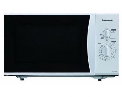 Микроволновая печь Panasonic NN GM 342 WZPEМикроволновые печи<br><br><br>Объём, литров: 23<br>Тип: Микроволновая печь<br>Тип управления: Механическое<br>Переключатели: Поворотные